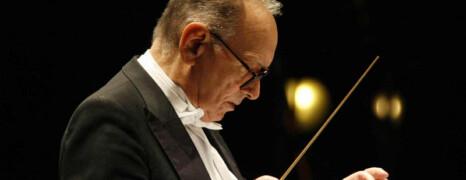 Ennio Morricone & Symfonie Orkest