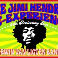 Erwin van Ligten Band