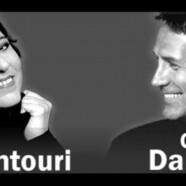 Maria Farantouri & George Dalaras