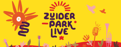 Zuiderpark Live