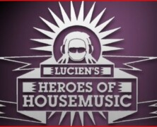 Heroes Of Housemusic