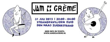 Jam de la Crème Festival