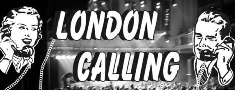 London Calling & Indiestad