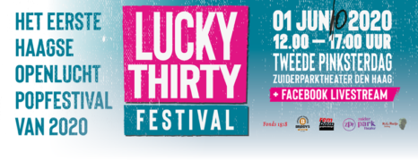 Lucky Thirty Festival