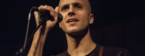 Milow in Arnhem