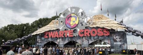 Zwarte Cross Festival 2017 Zaterdag