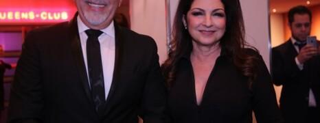 Gloria & Emilio Estefan