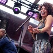 Amersfoort World Jazz Festival Dag 10