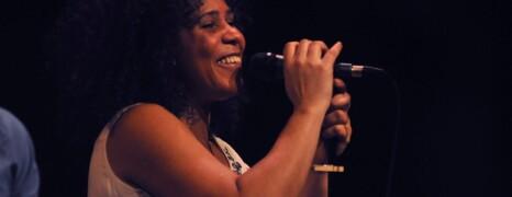 Lilian Vieira & Band