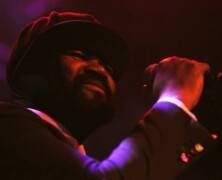 Gregory Porter & Avery*Sunshine