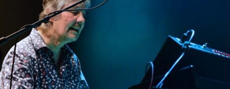 Don Airey en Van Halen 5150