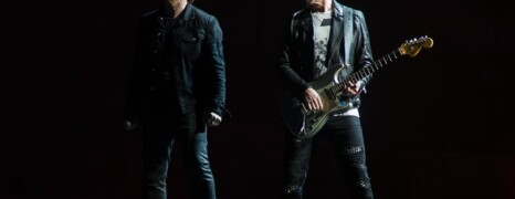 U2 ArenA 29 juli 2017 fotoverslag
