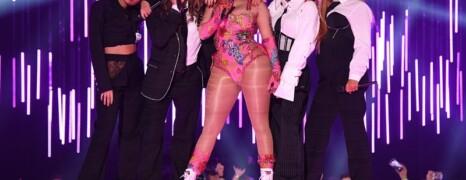 Fotoserie: MTV EMA's 2018 de hoogtepunten