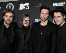 Kensington MTV EMA