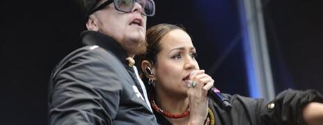 Bevrijdingsfestival Den Haag Deel 2