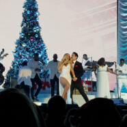 Mariah Carey All I Want For Christmas Is You Concert