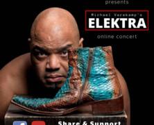 Michael Varekamp's ELEKTRA