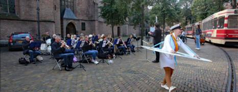 Fotoserie: BinnenUIT Festival Den Haag
