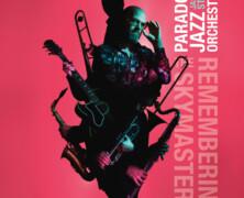 Paradox Jazz Orchestra & Jasper Staps
