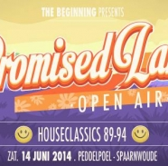 The Promised Land Open Air