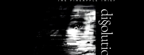 The Pineapple Thief CD Recensie