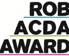 Rob Acda Award