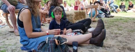 Amsterdam Woods Festival Dag 2
