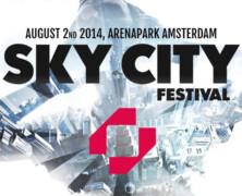 Sky City Festival