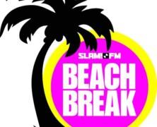 SLAM! FM Beachbreak