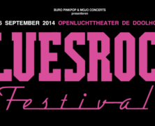 Bluesrock Festival Tegelen