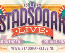 Stadspark Live 2020