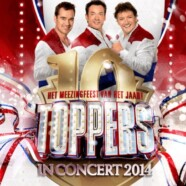Toppers in Concert