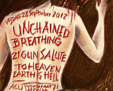 Unchained Breathing