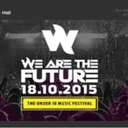We Are The Future-festival