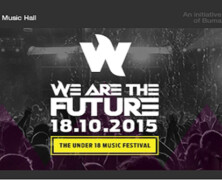 We Are The Future-festival
