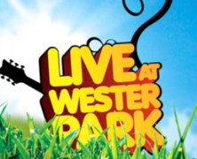 Live At Westerpark