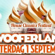 Wooferland