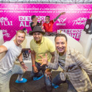 DJ Marathons