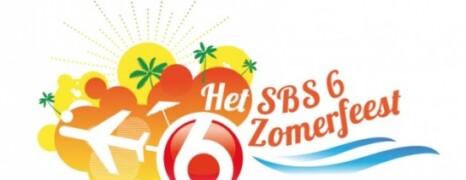 SBS 6 Zomerfeest